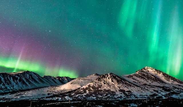 Viaggiare in Alaska: le attrazioni più belle dello stato americano